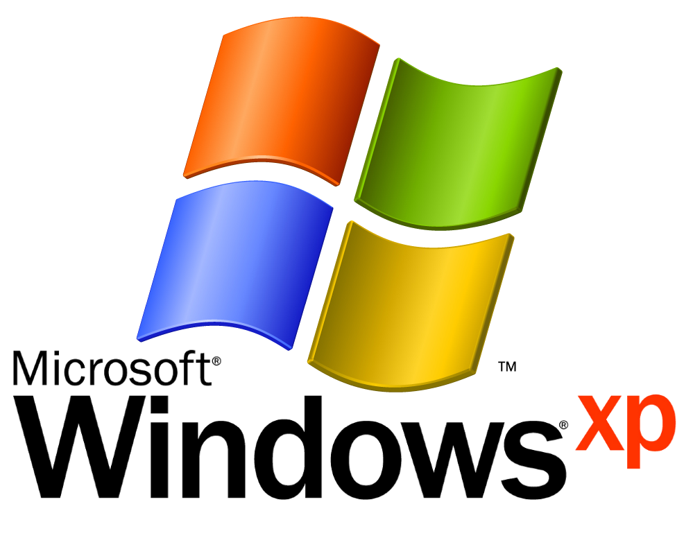 Windows XP Professional Rus (32 bit)